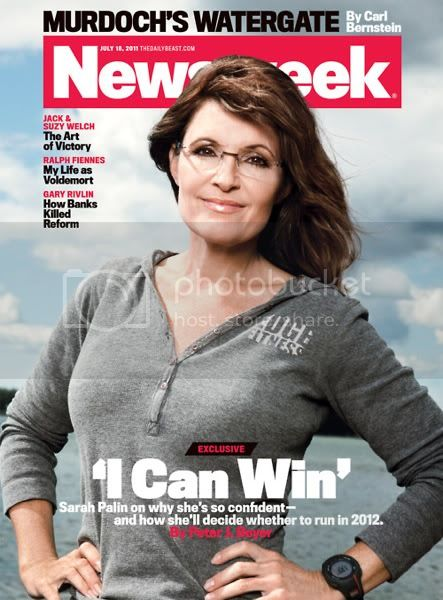 palin I can win