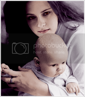 bella &amp; renesmee cullen Pictures, Images and Photos