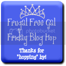 The Frugal Free Gal